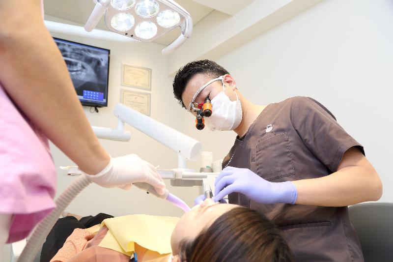 マイクロスコープを使う治療のメリット(東大和市歯医者歯科松本デンタルオフィス)
